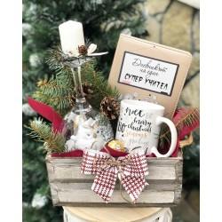 Подаръчен комплект за учителка