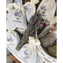 Аромтни Лавандулови торбички