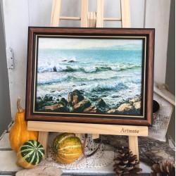 Картина Морски пейзаж