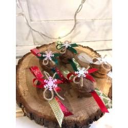 Коледен късмет в орех