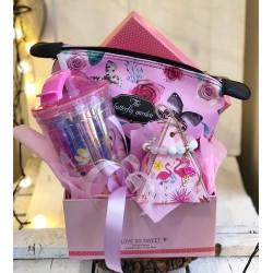 Комплект Фламинго