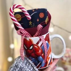 Подарък Spiderman
