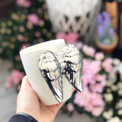 Чаша ангелски Крила